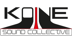 Logo Koine Sound Collective