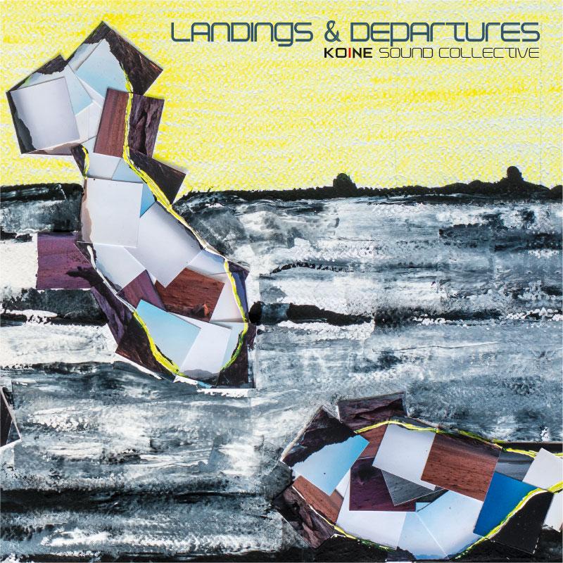 Landings & departures